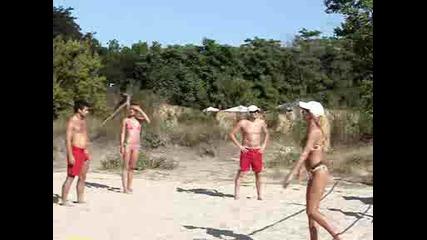 Плажен бар Амор - Beach bar Amor