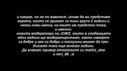 Jowz Present: Most Wanted Wwe Video / Happy Birthday, Jowz!