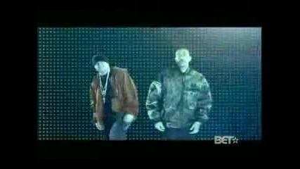 Dj Felli Fel, Akon, Diddy, Ludacris