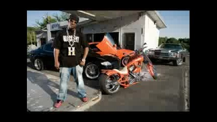 Yung Joc Feat. Bobby Valentino - Poppin