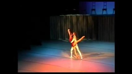 Веса Тонова, Александър Александров - Кармен балет