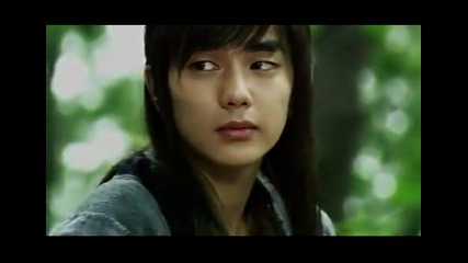 Warrior Baek Dong Soo Ost - Falling in Love [bg]