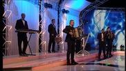 Muharem Serbezovski - Daj mi Boze strpljenje - Subotom Popodne - ( TV Pink 2014 )
