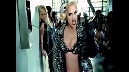 Lady Gaga ft Beyonce Telephone Hd