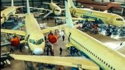 Сухой Суперджет 100 (производство) Sukhoi Superjet 100 (production)
