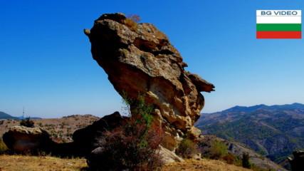 Скално светилище и крепост Асара край Женда