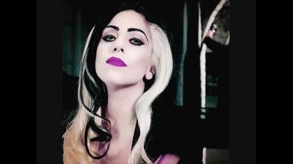 Lady Gaga Gifs