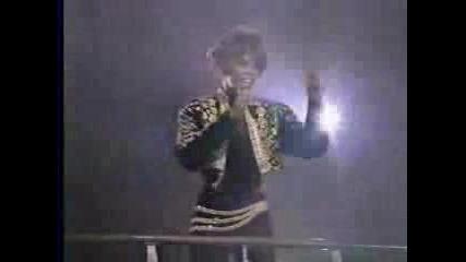 Whitney Houston - So Emotional Spain Live!