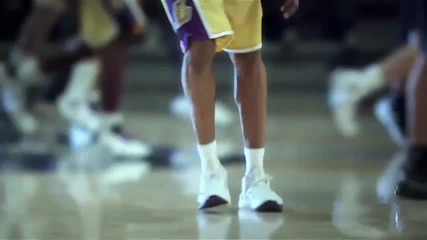 реклама на Nike !