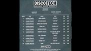 Depeche Mode - Strangelove (discotech)