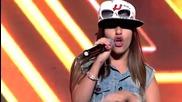 Нанси Иванова - X Factor Кастинг (22.09.2015)