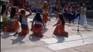 Кючек Детски ромски фестивал 05.06.2011 Велико Търново #1
