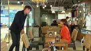 Бг субс! Cheongdamdong Alice / Алиса в Чонгдамдонг (2012) Епизод 6 Част 2/4