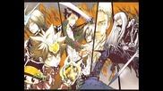 Splay - Echo Again / Katekyo Hitman Reborn! ending 3 /