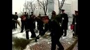 """В Китай """"си правят"""" сняг"""