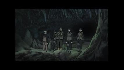 Naruto Shippuuden 226 [bg Sub] Високо Качество
