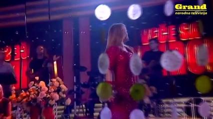 Indira Radic - Sta ce zena sama u kafani - Vece sa Indirom ( Grand TV )