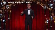 Why Andy Samberg Got the Emmys Hosting Gig