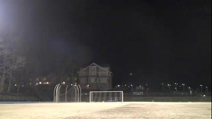 Страхотни футболни умения - Lassi Hurskainen
