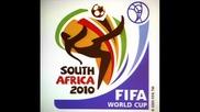 Fifa Световно Първенство Knaan - Waving Flag