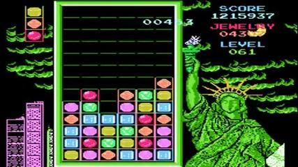 Magic Jewelry Nes-помните ли тази игра?
