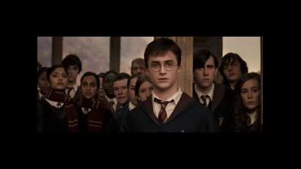 Хари Потър и ордена на феникса част 4