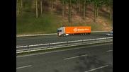 euro truck simulator part 2