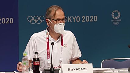 Japan: IOC disciplinary commission 'setting up interviews' for Krystsina Tsimanouskaya case