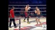 Emil Zahariev vs. Boyan Voinovich Maxfight-18 Sofia Bulgaria Mma