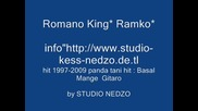 Ramko Basal Mange Gitaro Hit 1997-2012