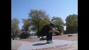 Amazing dances of all times Antopio Hip hop dance 2011