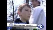 bTV 16.03.2008 - Малък коментар Щастливи сме, когато...