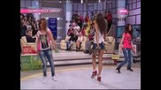 Milica Pavlovic - Pakleni plan - Nedeljno popodne kod Lee Kis - RTV Pink - 2013