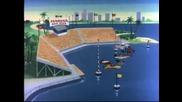 том и джери - 48 - The Great Motorboat Race
