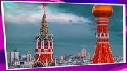 Сборная Союза - Она Уехала В Москву