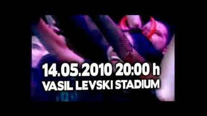 Ac/dc Live in Sofia