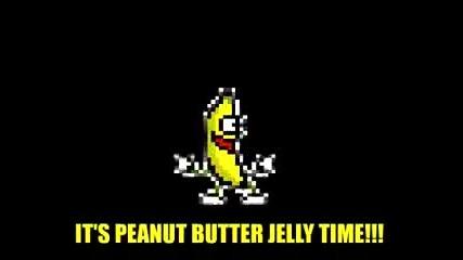 Tancat na Banana :d