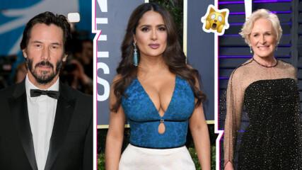 Не е за вярване: Актьори, които никога не са печелили Оскар
