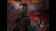 Annihilator - In The Blood Превод