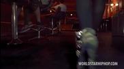 Dj Efn Feat. Talib Kweli, Wrekonize & Redman - Paradise