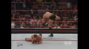 Wwe Raw - Randy Orton Vs Coldy Rhodes