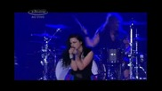 Evanescence Going Under Live 2011!!!