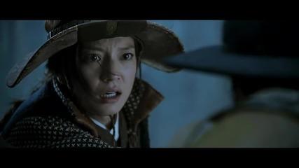14 Blades - Donnie Yen vs Chen Kuan Tai