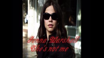 Jenna Marshall-she's not me