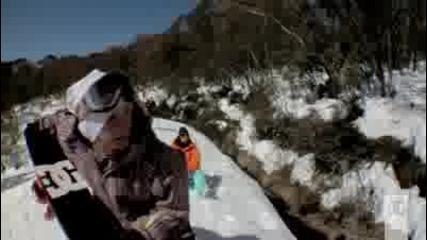 Snowboard Pro Team In Australia