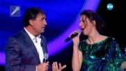 """Веселин Маринов и Теодора - Eros Rmazzotti & Cher - """"Più Che Puoi"""""""