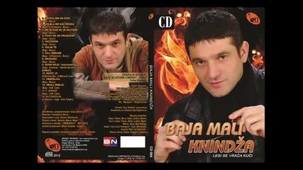 Baja Mali Knindza - Pusti me da prenocim (BN Music)