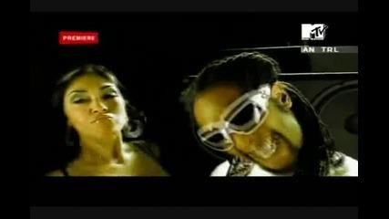 Pitbull Feat. Lil Jon - The Anthem [ Hq ]