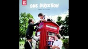 One Direction - Change My Mind [ Take Me Home 2012 ]