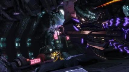 Transformers: Rise of Darkspark *trailer*